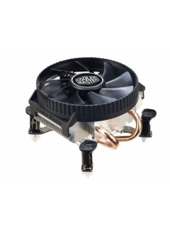 ID Cooling DK 03 Halo CPU Cooler For Intel