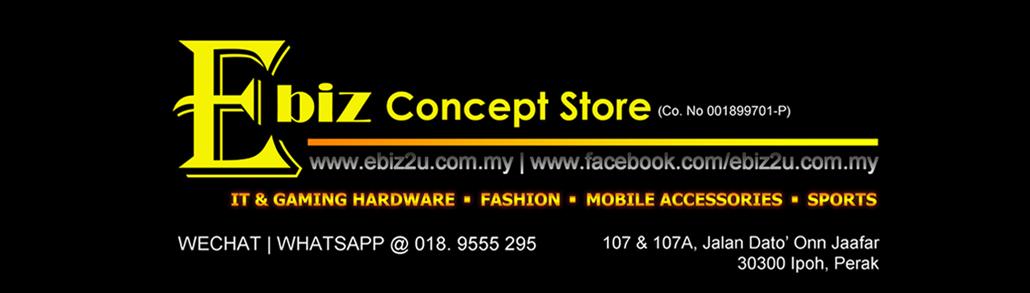 E Biz Concept Store (001899701-P)