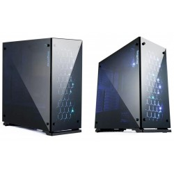 Segotep K7 RGB Fully Tempered Glass Mid Tower ATX Gaming Casing