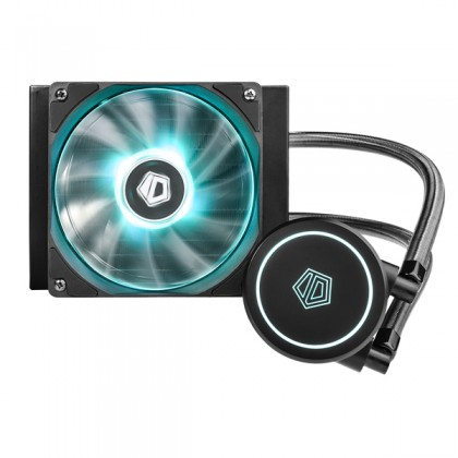 ID-Cooling Auraflow X 120 RGB All In One Liquid Cooler