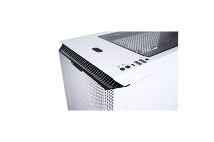 Phanteks Eclipse P500A DRGB Tempered Glass ATX Casing With 3 Units DRGB 14CM Case Fan